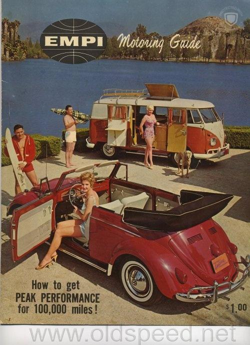 Catalog Empi 1963 1964