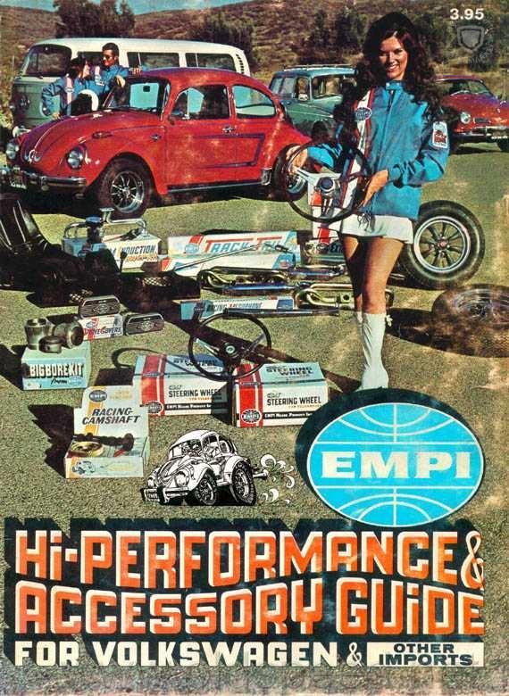 Catalog EMPI 1971