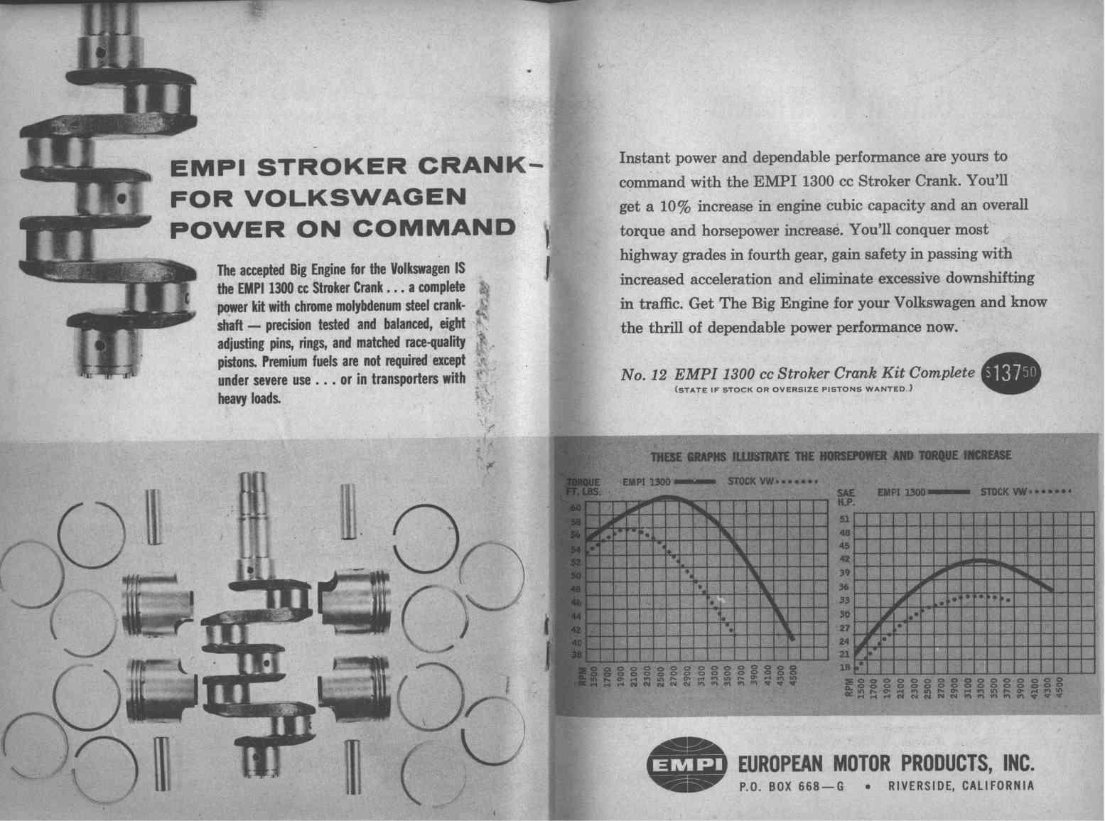 Oldspeed Vw Abarth Engine Piston Diagram En Cours