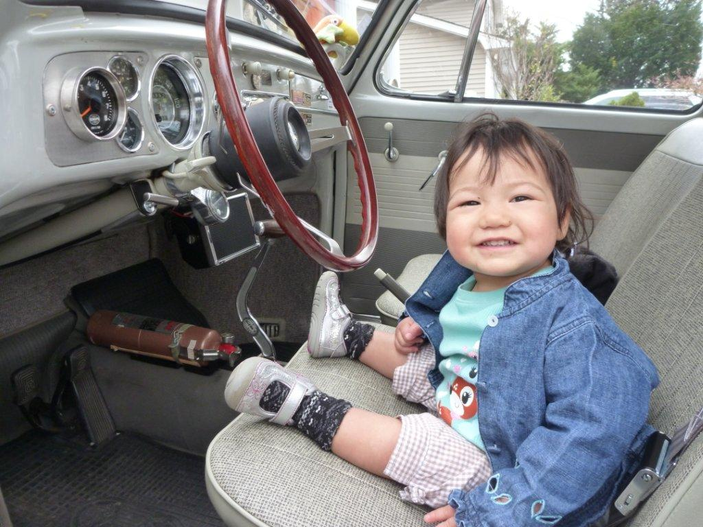EMPI Steering Wheel beetle vw